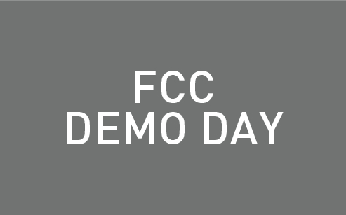 FCC Demo Day