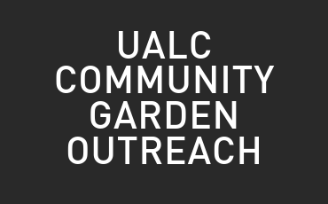 UALC Community Garden Outreach