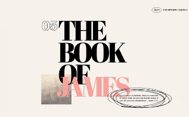 Refinery Lifegroups – All-church Book of James Study
